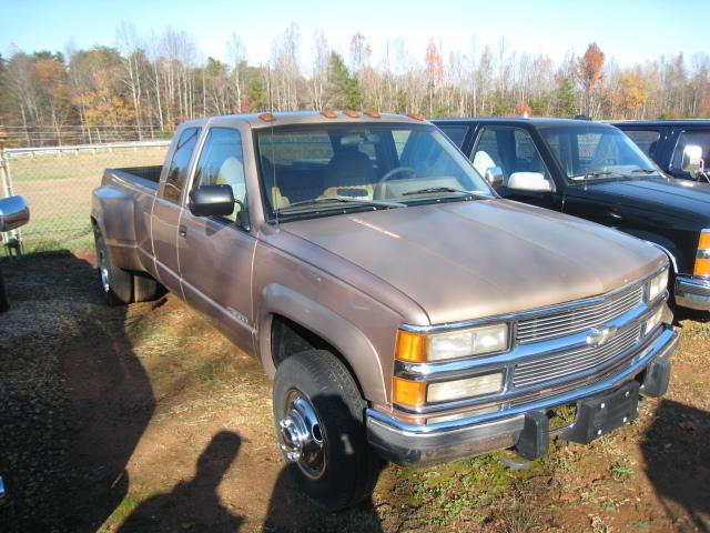 1994 Chevrolet C3500  Pickup Truck