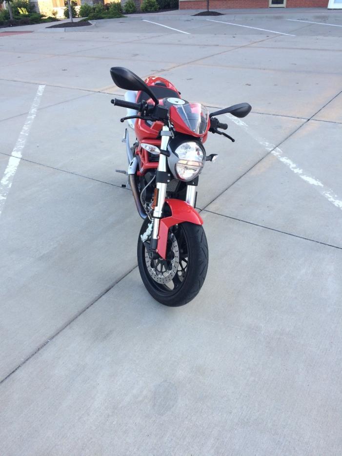 2004 Ducati SUPERBIKE R