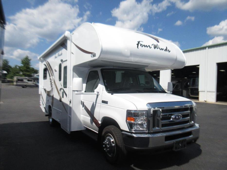 Thor four winds 22e rvs for sale in virginia Thor motor coaches