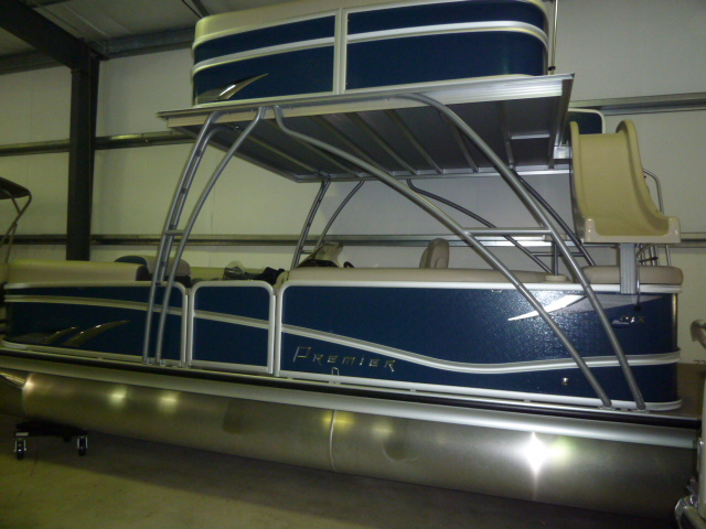 2016 Premier 250 Solaris