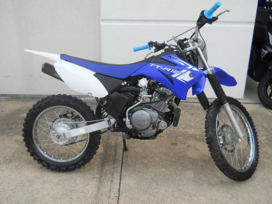 2006 yamaha ttr 125 motorcycles for sale for Yamaha ttr models