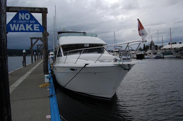 1996 Bayliner 3988 Motoryacht