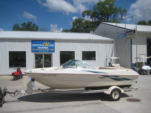 Sea Ray 180 Runabout Boats for sale