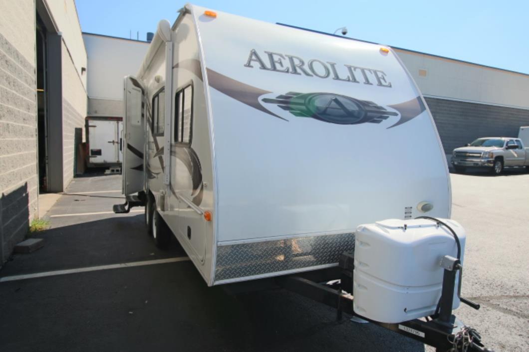 2011 Aerolite AERO 719QBSL