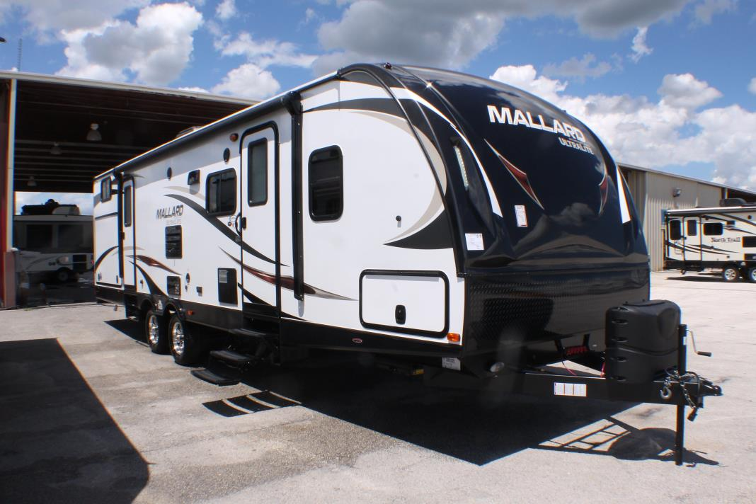 Heartland Mallard M32 RVs for sale