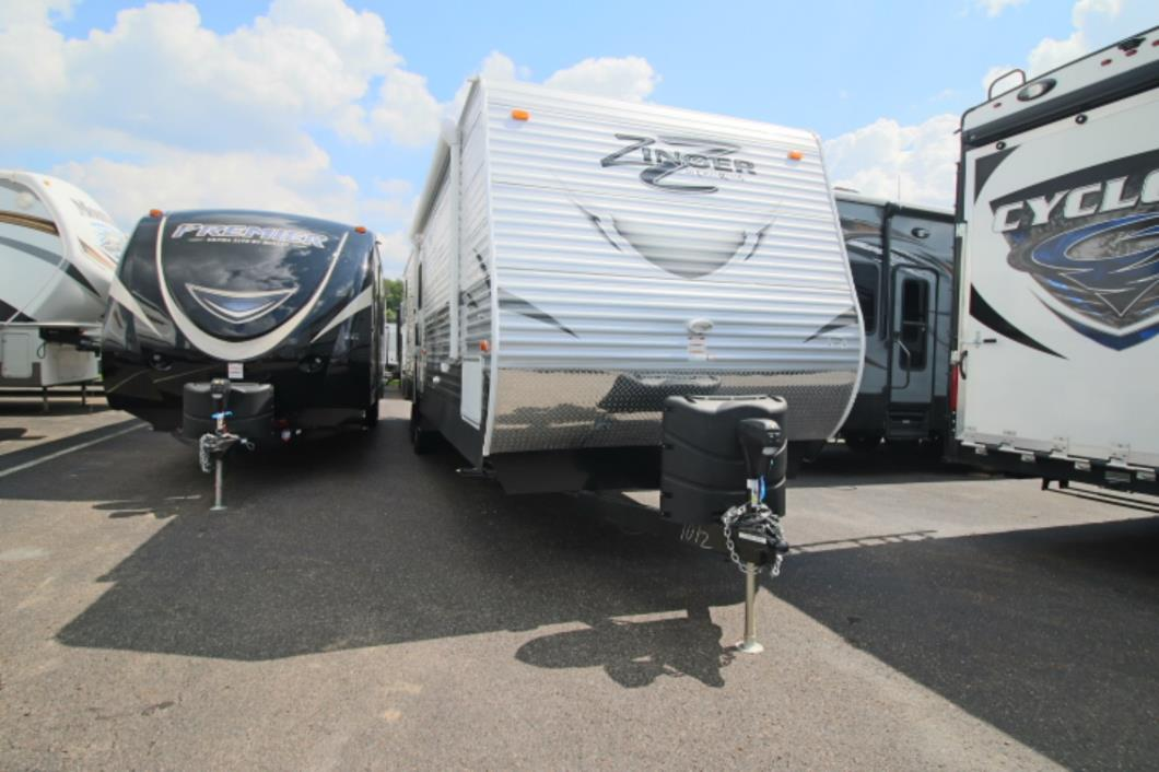 Travel Trailers Akron Ohio