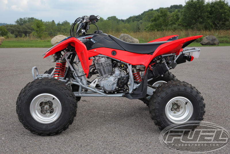 Honda Trx400x Motorcycles For Sale In Wisconsin