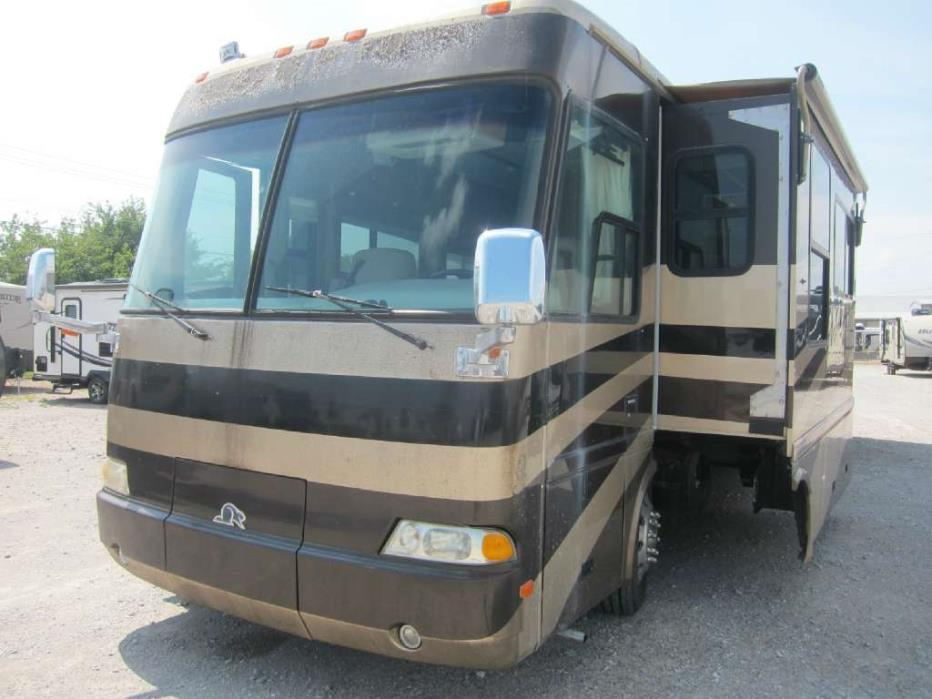 2003 Beaver Motor Coaches Monterey