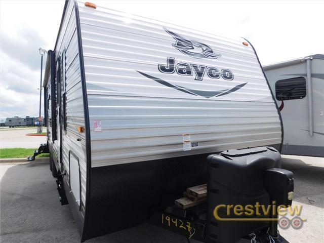 2016 Jayco Jay Flight 27RLS