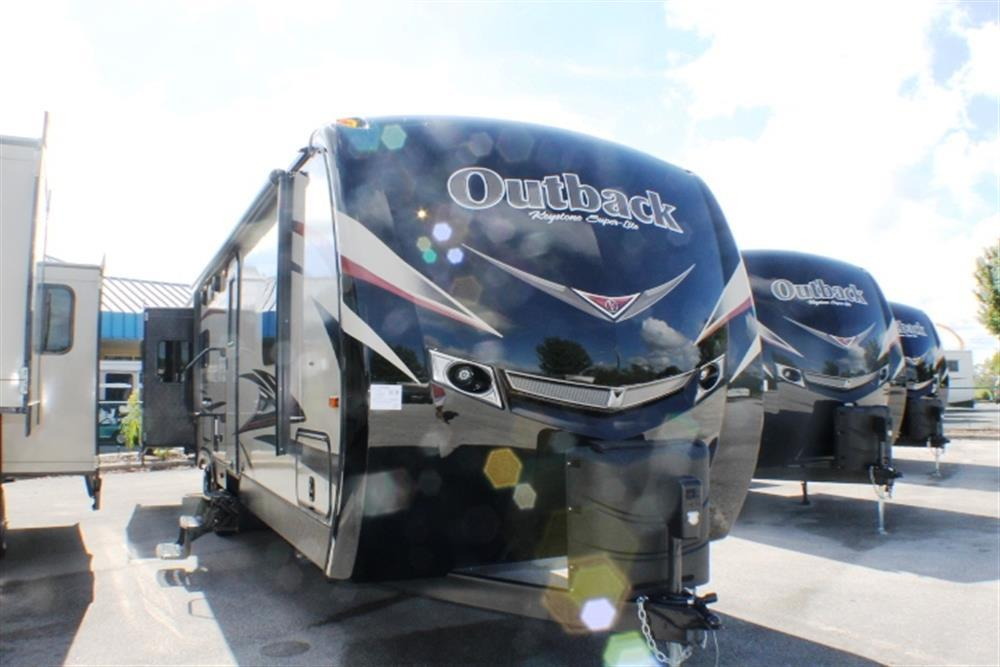 Keystone Outback 298re Rvs For Sale In Florida