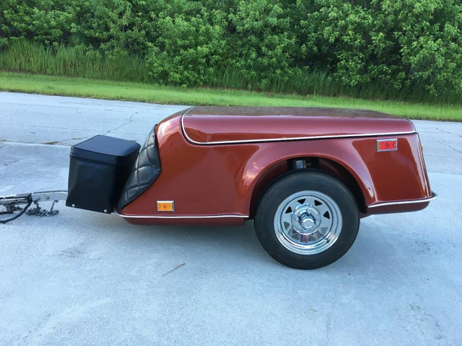 1996 California Side Car ESCAPADE CLASSIC