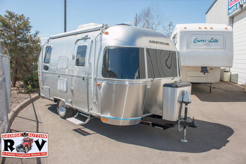 Airstream Rvs For Sale In Eugene Oregon