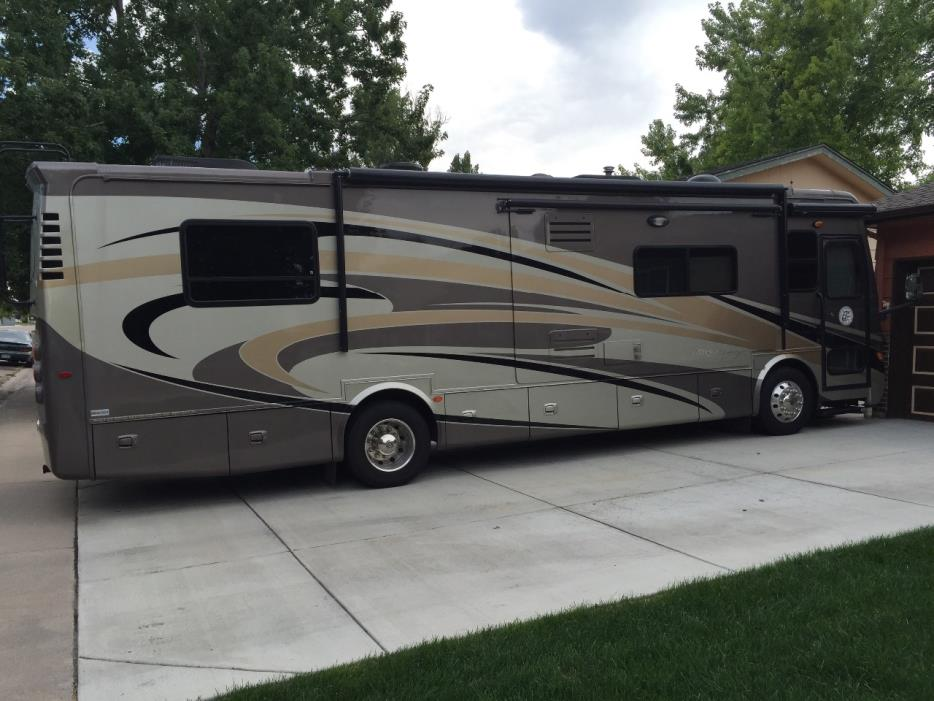 2013 Tiffin Motorhomes ALLEGRO BREEZE 32BR