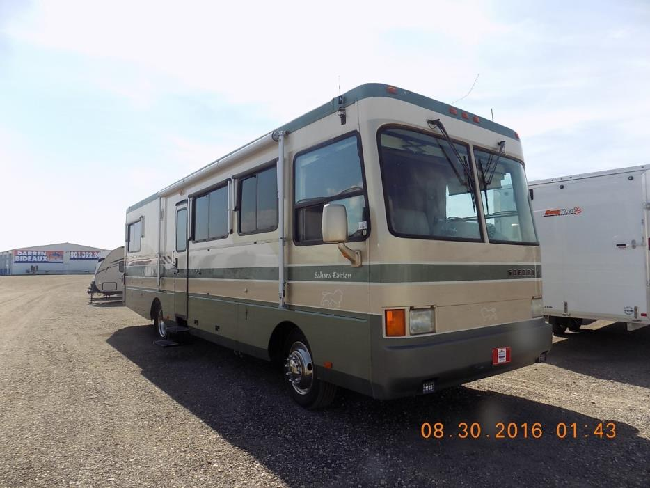 1998 Safari Sahara 3504