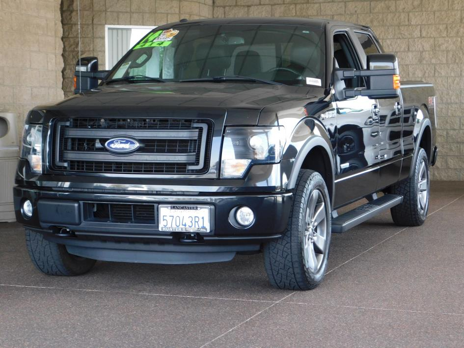 Sell Used 2005 Ford F250 Fx4 Lariat Supercab Powerstroke Diesel 4x4