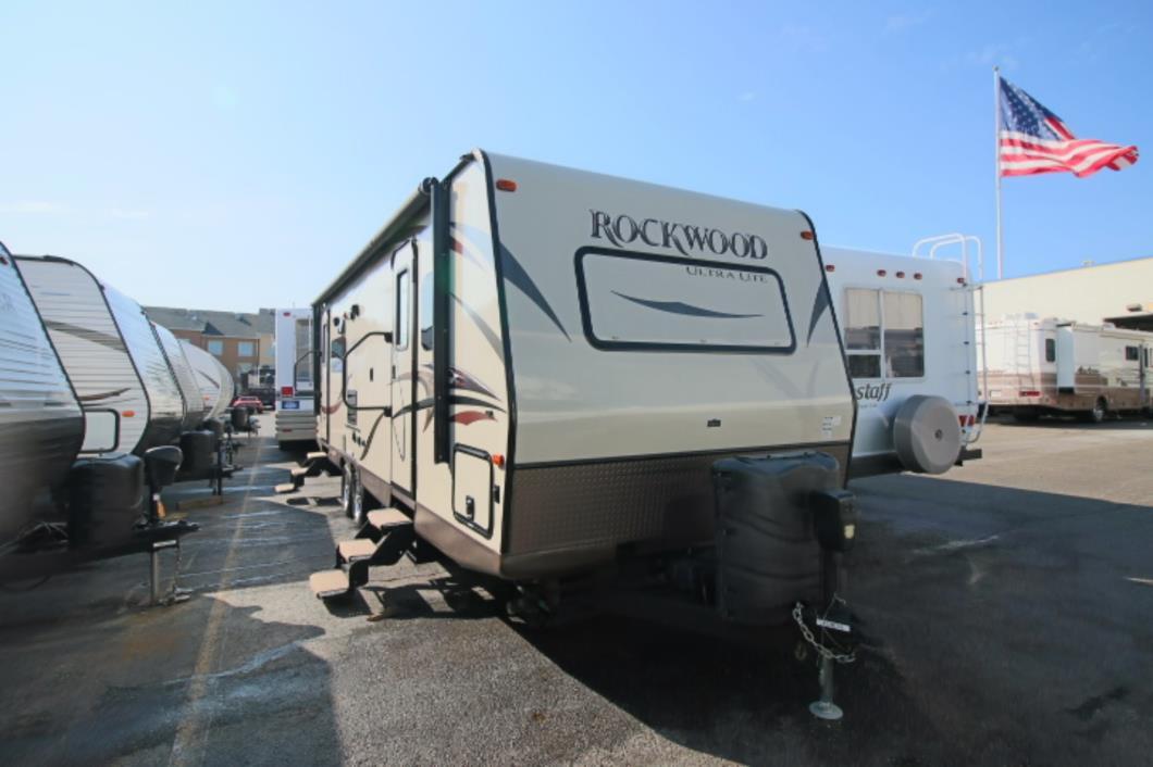 2015 Rockwood ROCKWOOD RLT2604WSS