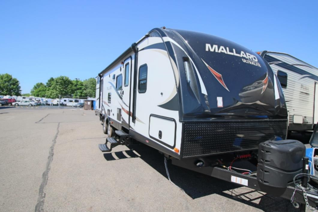Heartland Mallard M32 Rvs For Sale