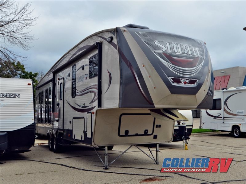 Palomino Sabre Fifth Wheels 34reqs 6 Rvs For Sale