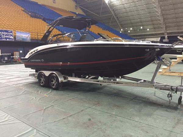 2016 Chaparral 227 S SX