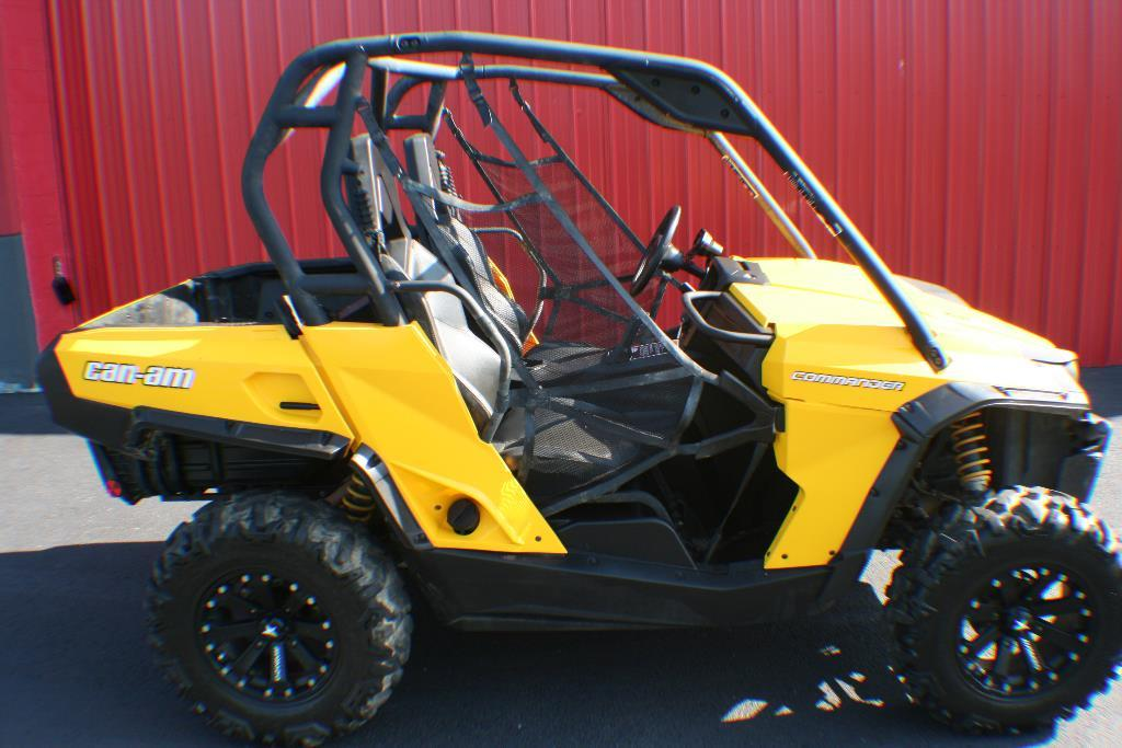 2011 Can-Am CAN-AM BLOW OUT !!!!!!