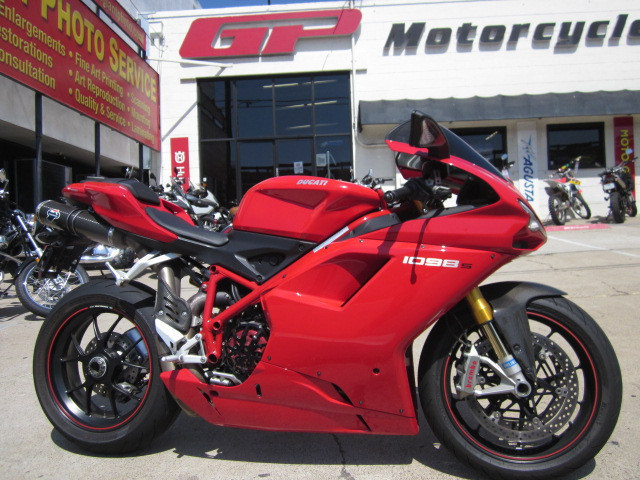 ducati superbike 1098 s motorcycles for sale in san diego california. Black Bedroom Furniture Sets. Home Design Ideas