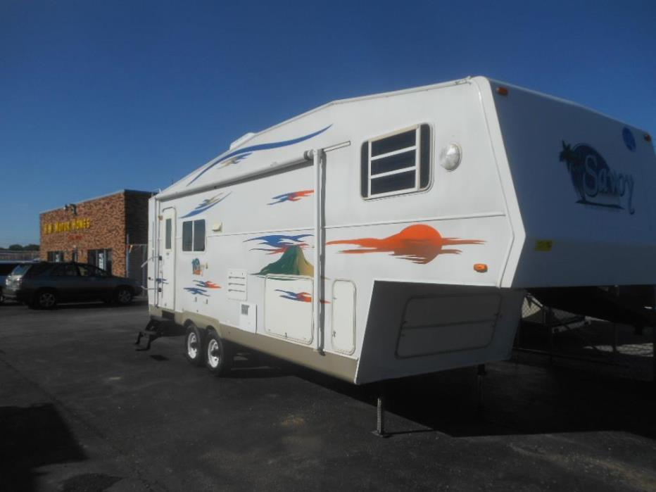 Holiday Rambler 27 Rvs For Sale
