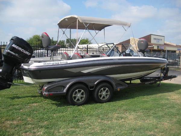 Ranger 211vs Reata Boats For Sale In Oklahoma