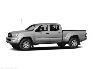 2008 Toyota Tacoma Base V6