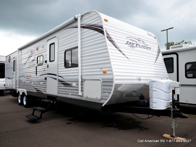 2012 Jayco Jay Flight 32Bhds >> 2012 Jayco Jay Flight 32bhds RVs for sale