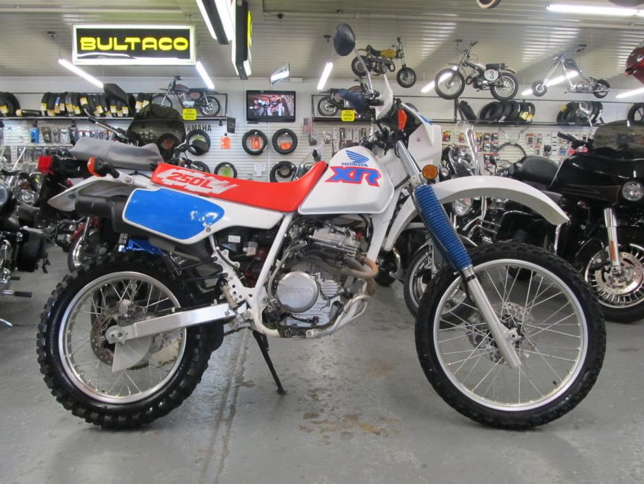 Img Fuo P P Ohvj Fx R on Honda Xr250l