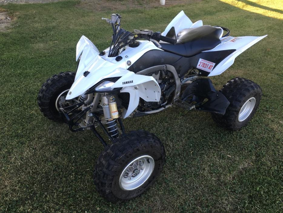 450 raptor motorcycles for sale