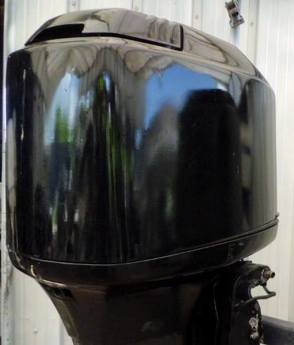 25 Hp Mercury Outboard Motor Boats for sale
