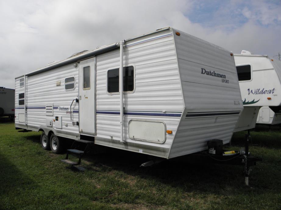 Dutchmen Classic 31b RVs for sale