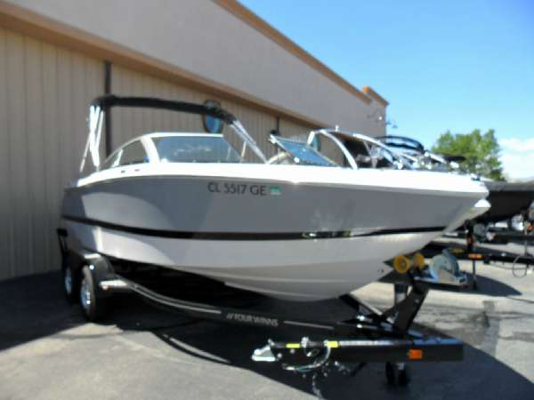 2012 Four Winns H210 Boats For Sale