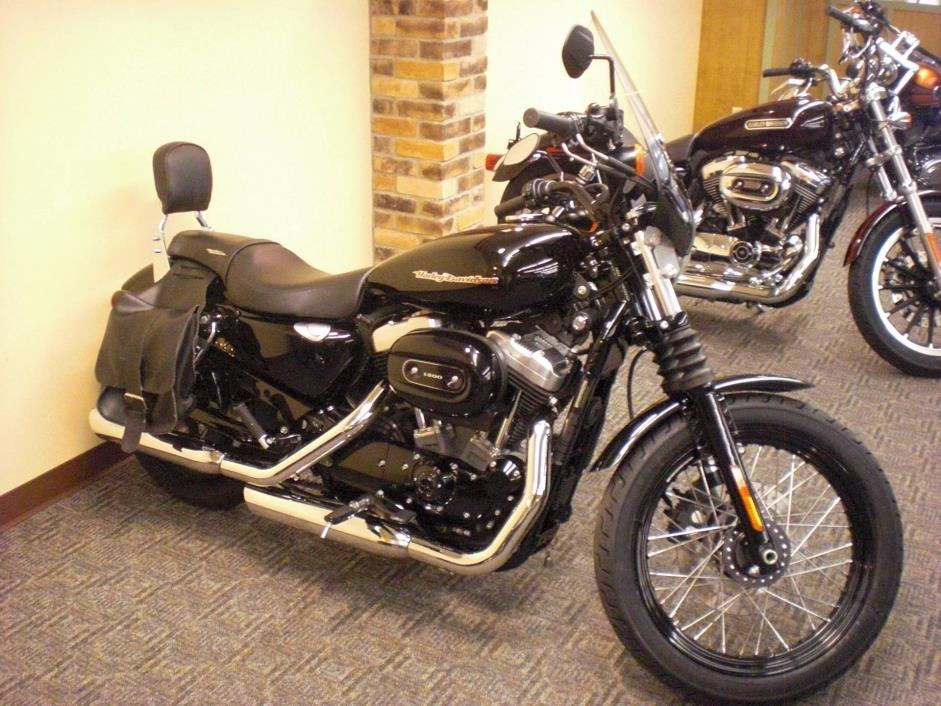 Harley Davidson Nightster For Sale In Indiana