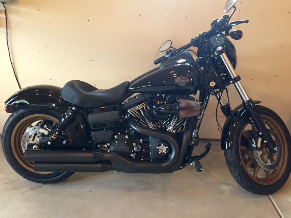 Dyna Motorcycles For Sale Minnesota >> Harley Davidson motorcycles for sale in St Francis, Minnesota