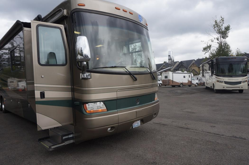 2006 Holiday Rambler IMPERIAL 42PBQ
