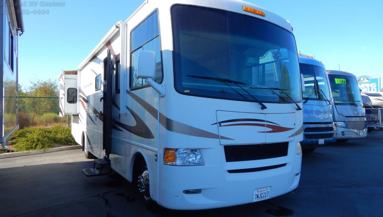 Thor Motor Rvs For Sale In Santee California