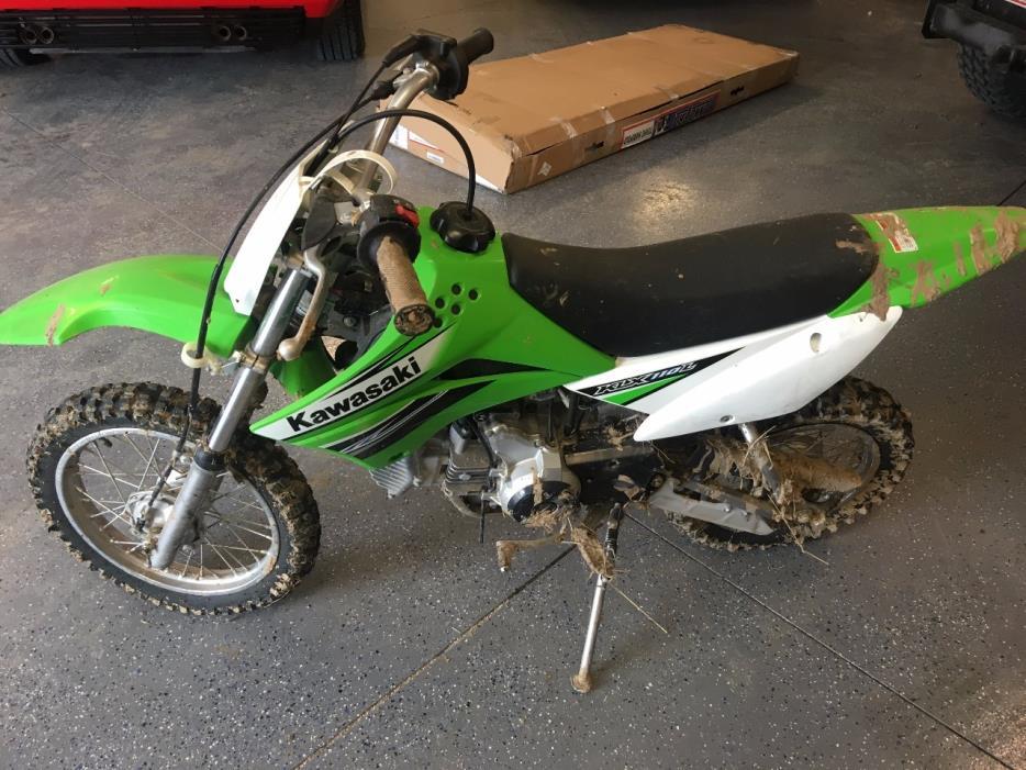 Kawasaki Klr 600 Motorcycles for sale