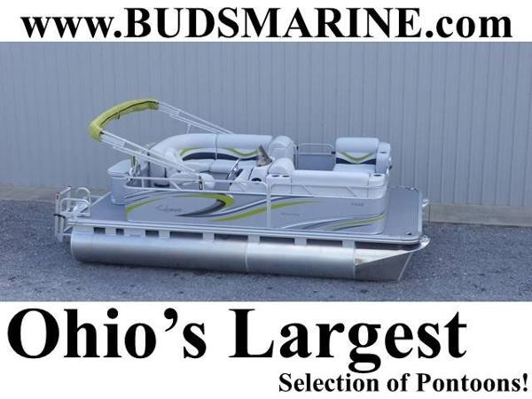 2016 Qwest Adventure 7516 Cruise Deluxe