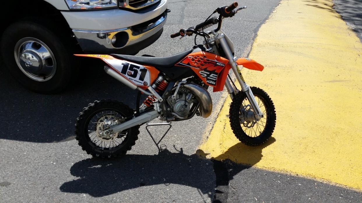 2008 KTM 690 ENDURO R