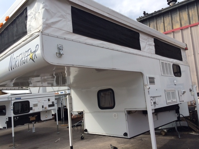Northstar Tc 800 Rvs For Sale