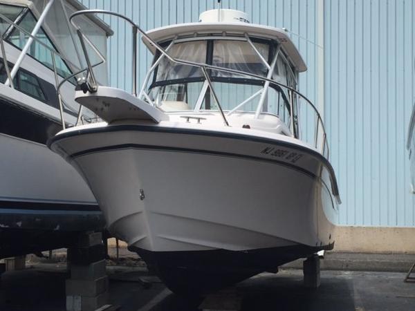 2002 Grady-White 226 Seafarer
