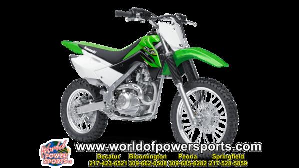 2009 Kawasaki KX™450F Monster Energy
