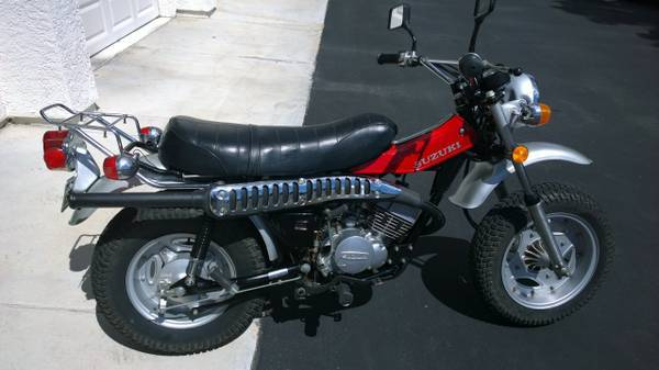 1974 Suzuki Rv125 Wiring from img.scgpix.com