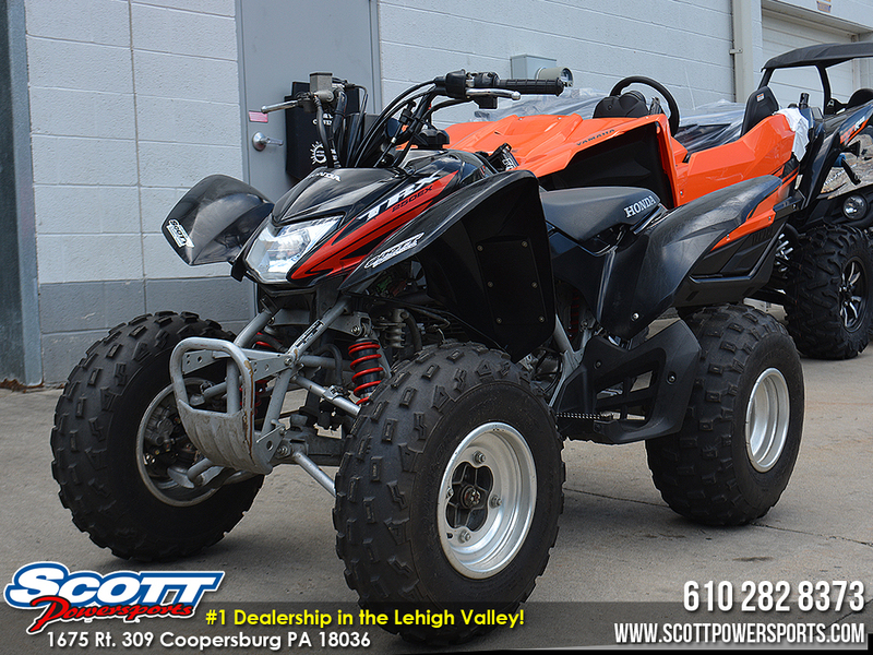 honda trx 250ex motorcycles for sale in pennsylvania. Black Bedroom Furniture Sets. Home Design Ideas