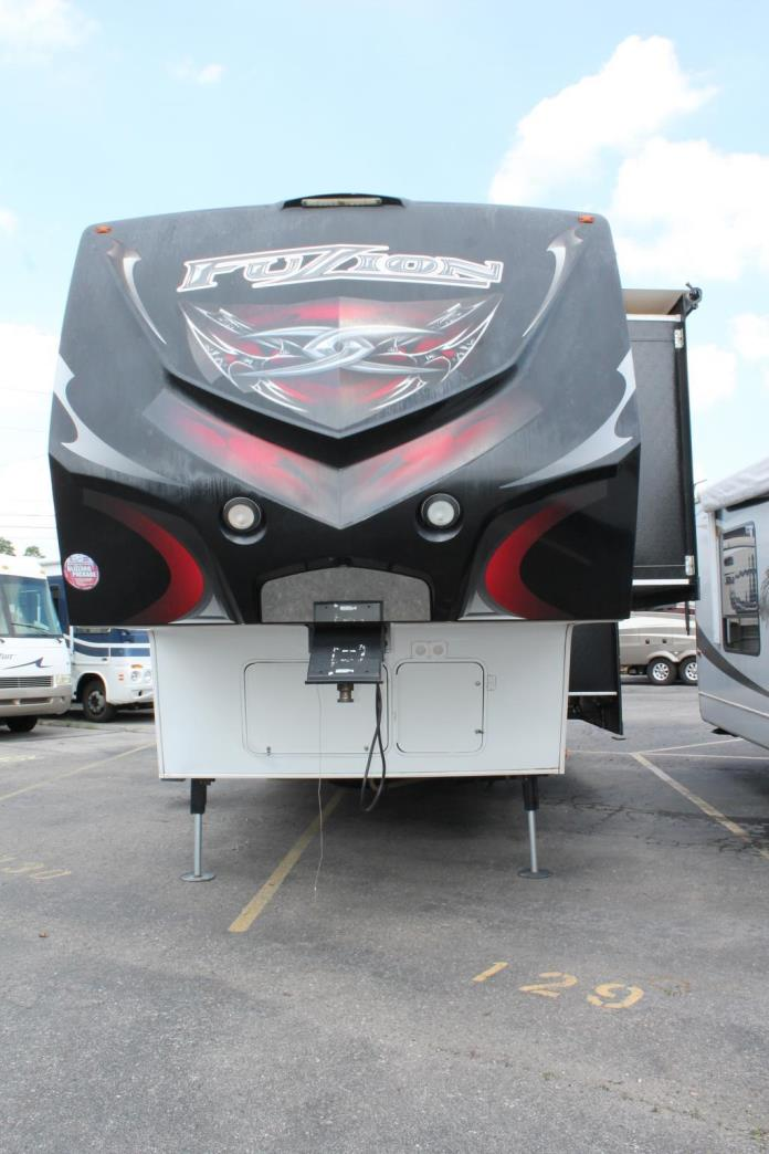 Keystone Fuzion Rvs For Sale In Indiana