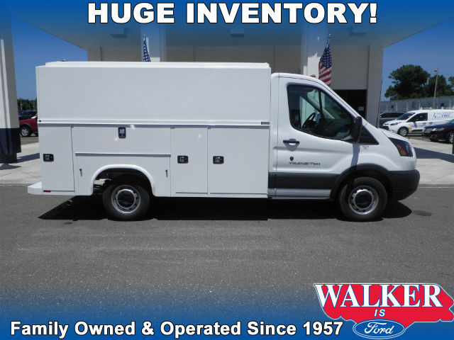 2016 Ford Transit Chassis Cutaway  Cargo Van