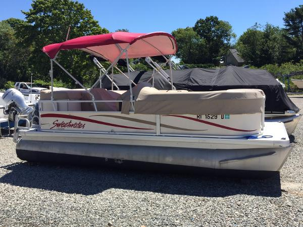 2006 Sweetwater SW 1986 RE