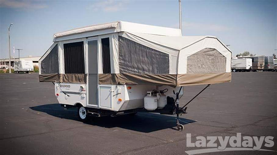Rockwood Freedom Rvs For Sale